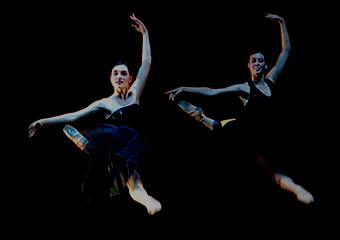 danza classica, centro eidos