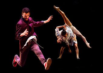 danza moderna, centro eidos